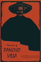 Memoirs of Pancho Villa.