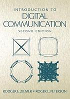 Introduction to digital communication.