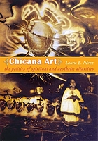Chicana art : the politics of spiritual and aesthetic altarities