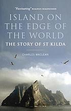 St Kilda : island on the edge of the world