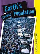 Earth's growing population