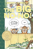 Book ocver: The Big No