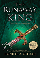 The runaway king (The Ascendancd Trilogy Bk 2)