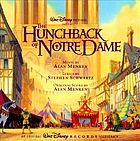 The hunchback of Notre Dame : an original Walt Disney Records soundtrack