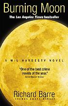 Burning moon : a Wil Hardesty novel
