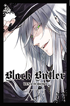 Black butler. Vol. 14