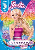 Barbie. A fairy secret