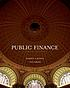 Public finance by  Harvey S Rosen