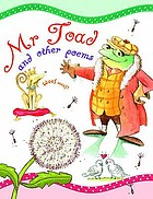 Mr Toad : and other poems