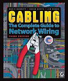 Cabling : the complete guide to network wiring