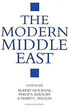 The modern Middle East : a reader