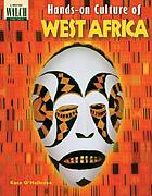 Hands-on culture of West Africa