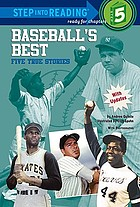 Baseball's best : five true stories
