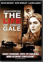 The life of David Gale DVD 246