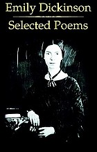 Emily Dickinson : selected poems