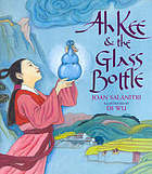 Ah Kee and the glass bottle