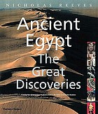 Ancient Egypt : the great discoveries : a year-by-year chronicle