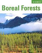Boreal Forests.