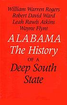 Alabama : the history of a Deep South state