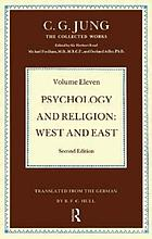 Psychology and religion: West and East