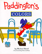 Paddington's colors