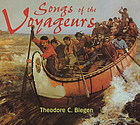 Songs of the voyageurs