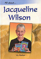 All about Jacqueline Wilson