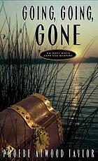 Going, going, gone : an Asey Mayo Cape Cod mystery