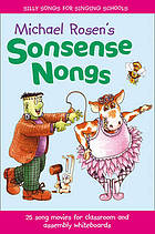 Sonsense nongs : singalong DVD-ROM.