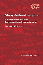 Many-valued logics : a mathematical and computational introduction