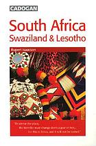 South Africa, Swaziland & Lesotho