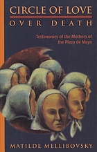 Circle of love over death : testimonies of the mothers of the Plaza de Mayo