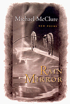 Rain mirror : new poems