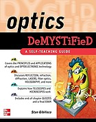 Optics demystified