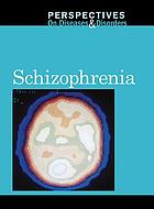 Schizophrenia Book Cover