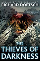 The thieves of darkness : a thriller