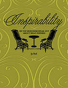 Inspirability : 40 top designers speak out about what inspires