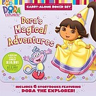 The birthday dance party : Daisy's fiesta de quinceañera