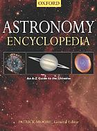The astronomy encyclopedia