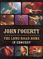 The long road home, in concert