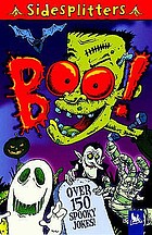 Boo! : over 150 spooky jokes