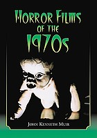 Horror films of the 1970s. Volume 2
