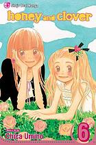 Honey and clover. Vol. 6