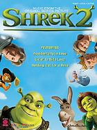 Shrek 2 : music from the original motion picture