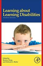 Learning about learning disabilities.