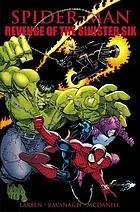 Spider-Man. Revenge of the Sinister Six
