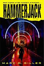 Hammerjack : a novel