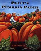 Patty's pumpkin patch