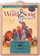The word & song songbook