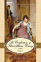 The confession of Fitzwilliam Darcy